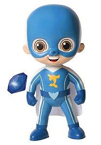 Boneco Os Aventureiros Super Foca - Baby Brink