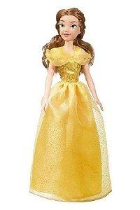 Boneca My Size (+3 anos) - Bela - Disney - Novabrink
