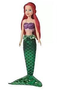 Boneca My Size (+3 anos) - Ariel - Disney - Novabrink