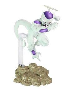 Action Figure - Freeza - Dragon Ball Super - Bandai Banpresto