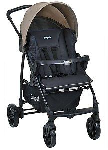 Carrinho de Bebê Ecco CZ (até 15 kg) - Bege - Burigotto