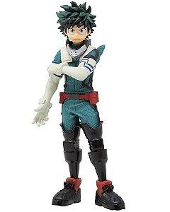 Action Figure - Izuku Midorya - My Hero Academy - Bandai Banpresto