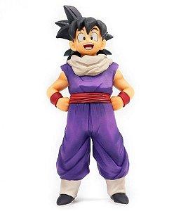 Action Figure - Gohan Jovem - Dragon Ball Z - Bandai Banpresto