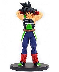 Action Figure Bardock - Dragon Ball Z - Bandai Banpresto