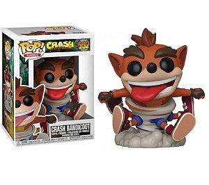 Action Figure - Crash Bandicoot - Pop! Funko