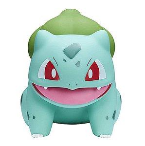 Boneco Pokemon (+4 anos) - Bulbasaur - Sunny Brinquedos