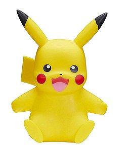 Boneco Pokemon (+4 anos) - Pikachu - Sunny Brinquedos