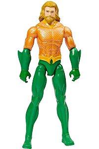 Boneco Aquaman (+4 anos) - DC Comics - Sunny Brinquedos
