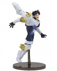 Action Figure - Tenya Iida - My Hero Academy - Bandai Banpresto