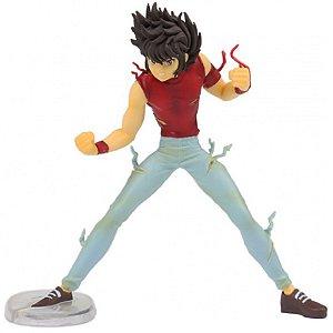 Action Figure - Pegasus Seiya - Saint Seiya - Bandai Banpresto