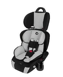 Cadeira para Auto Versati (até 36 kg) - Gelo - Tutti Baby