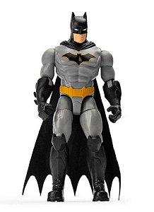 Boneco DC Comics (+3 anos) - Batman - Sunny Brinquedos