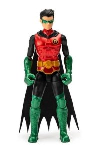 Boneco DC Comics (+3 anos) - Robin - Sunny Brinquedos