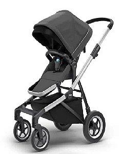 Carrinho de Bebê Sleek (até 15 kg) - Shadow Grey - Thule