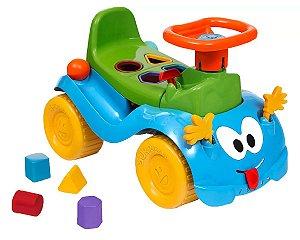 TotoKinha Bolinha Azul (+ 24 Meses)  Cardoso Toys