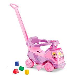 Totoka Plus (+12M) - Rosa - Cardoso Toys
