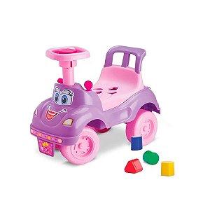 Totokinha (+12M) - Rosa - Cardoso Toys