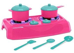 Doce cozinha Fogãozinho - Cardoso Toys