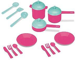 Doce Cozinha Jantinha - Cardoso Toys