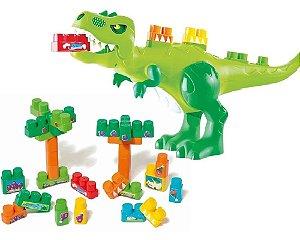 Baby Land Dino Jurássico - Cardoso toys