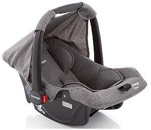 Bebê Conforto Gama Cinza Mesclado (Até 13kg) - Voyage