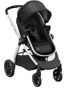 Carrinho De Bebê Anna 2 Essential Black - Maxi Cosi