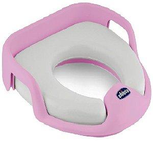 Assento Redutor Soft Rosa (+18M) - Chicco