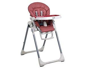 Cadeira p/ Refeição Prima Pappa 0-3 - Amora - Burigotto