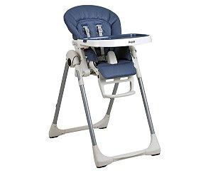 Cadeira p/ Refeição Prima Pappa 0-3 - Indigo - Burigotto