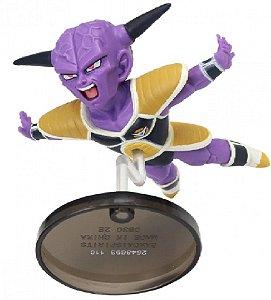 Figure Dragon Ball Z Capitão Ginyu - Bandai