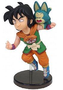 Figure Dragon Ball Z Yamcha E Pual - Bandai