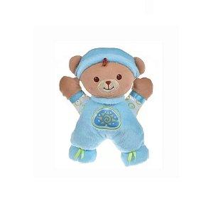 Meu Primeiro Ursinho (+1m) Azul - Fisher Price