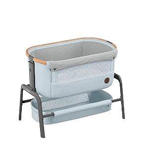 Berço Co-Sleeper Iora Essential Grey 0 à 9kg - Maxi-Cosi