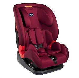 Cadeira para Auto Akita Red Passion (9kg a 36 kg) Chicco