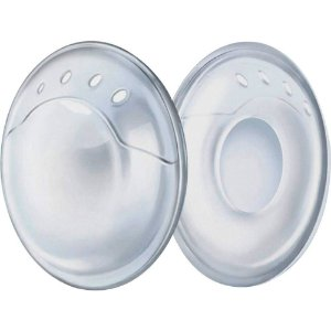 Conchas Protetoras para os Seios Natural Feeling  - Chicco