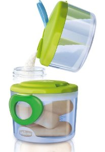 Dosador De Leite Em Pó System Easy Meal 2 Em 1 - Chicco