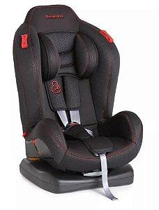 Cadeira para Auto Flyn - Preto - Galzerano