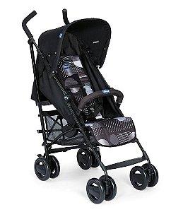 Carrinho de Bebê London Up - Matrix - Chicco