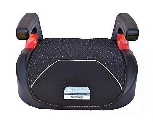 Assento para Carro Booster Protege (até 36 kg) - Dot Bege - Burigotto