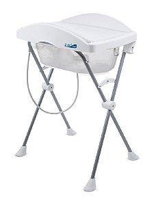 Banheira Para Bebê Tchibum - Branco - Burigotto