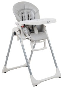 Cadeira de Alimentação Prima Pappa (até 15 kg) - Ice - Burigotto