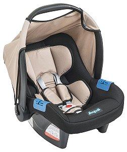 Bebê Conforto Touring Evolution SE - Bege - Burigotto
