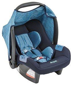 Bebê Conforto Touring Evolution SE - Geo Azul - Burigotto