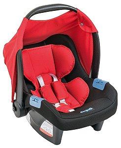 Bebê Conforto Touring Evolution SE - Red - Burigotto