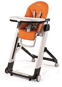 Cadeira Para Refeição Siesta - Arancia - Peg-Pérego