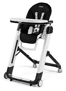 Cadeira Para Refeição Siesta - Licorice - Peg-Pérego