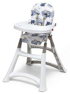 Cadeira Refeicao Alta Premium - Aviador - Galzerano