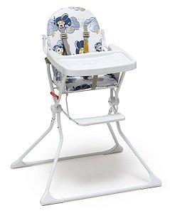 Cadeira De Refeição Alta Standard - Aviador - Galzerano