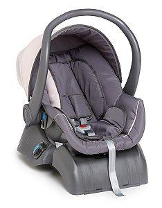 Bebê Conforto Cocoon com Base (até 13 kg) - Rosa Mesclado - Galzerano