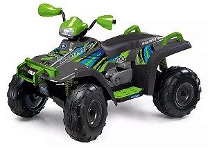 Quadriciclo Polaris Sportsman 700 Twin Lime - Peg-Pérego